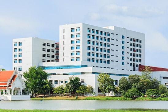 病院・医療施設の写真
