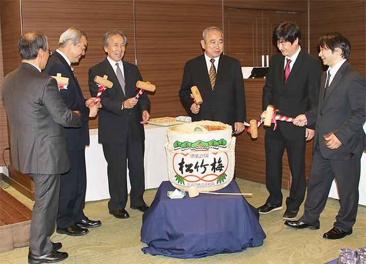 70周年記念パーティーの写真2